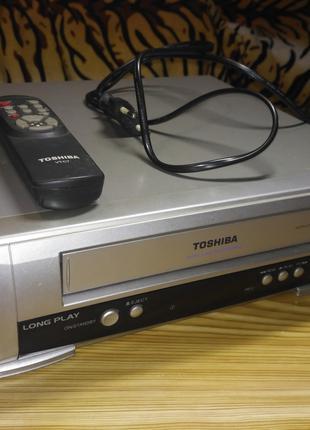 Видеоплейер TOSHIBA