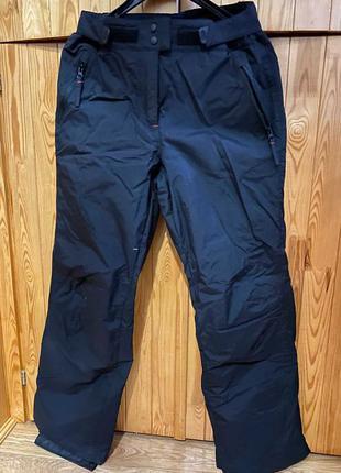Горнолыжные штаны женские