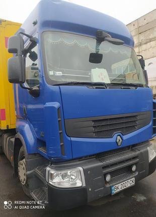 Renault Premium 450 dxi 2009