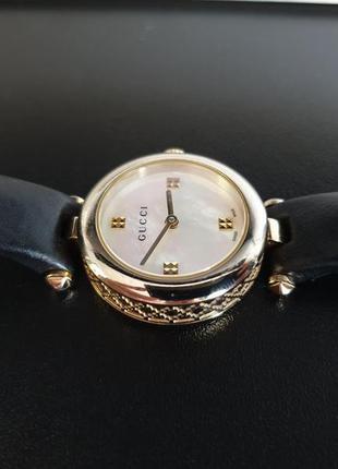 Женские часы gucci оригинал
