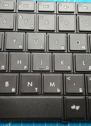 HP Pavilion g7 1202er g 7 1202 er g7-1202er клавиатура оригинал