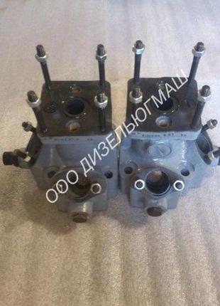 Цилиндр компрессора 2ОК1.35-1,  Цилиндр высокого давления 2ОК1.35
