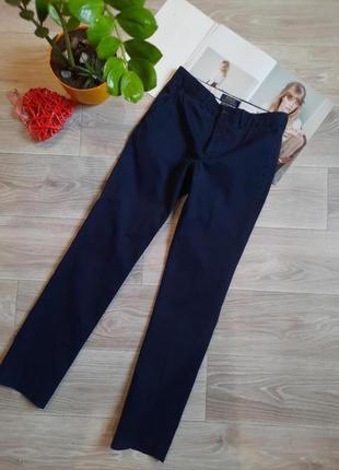 Polo ralph lauren крутые брюки скинни стрейч р 12 л сток