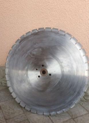 Диск алмазний CEDIMA 650х60(30)