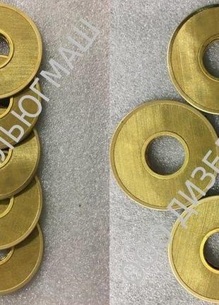 Элемент фильтрующий , фильтр топливный1ФТ.00.030