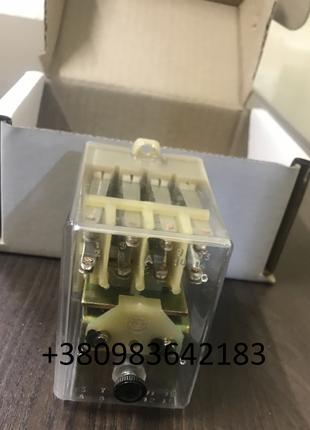 Промежуточные реле ТРПУ-1-412, ТРПУ-1-413 (24В, 50В, 75В, 110В)
