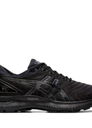 Мужские кроссовки Asics Gel Nimbus 22 - 1011A680-002