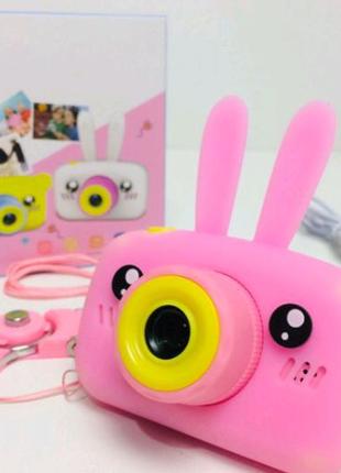 Фотоапарат цифровий дитячий Smart Kids Camera 3 Series 12MP