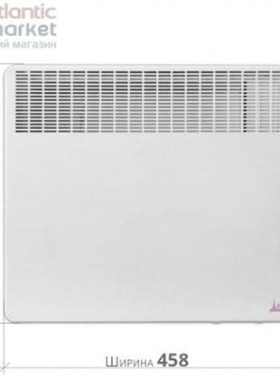 Конвектор электрический Bonjour CEG BL-Meca/M 1000 Вт