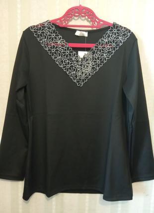 Итальянская блуза оригинальная хорошего качества недорого