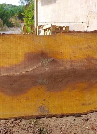 Доска ольхи сухая н/о 30-50 мм.