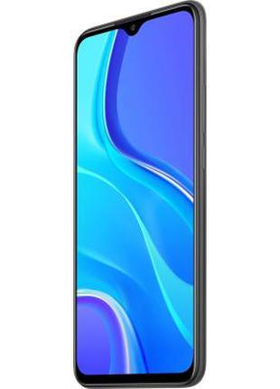 Мобильный телефон Xiaomi Redmi 9 4/64GB, смартфон