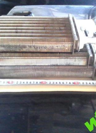 Теплообменник Vaillant T4 18,24 кВт