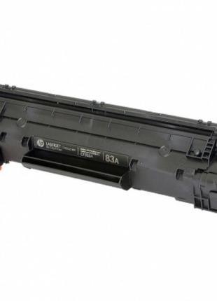 Картридж HP CF283A (83A) Оригінал