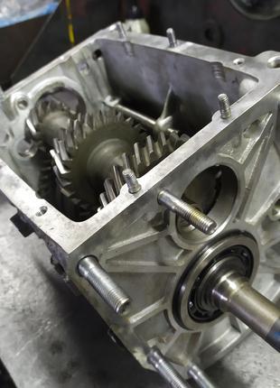Ремонт коробки передач ВАЗ 2101