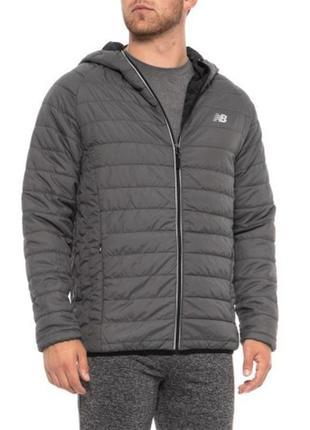 Куртка new balance оригинал из сша