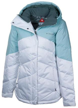 Куртка columbia omni-heat zara bershka