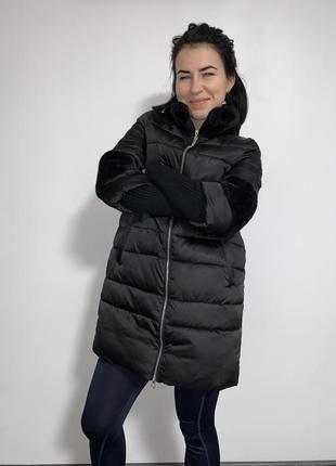 Зимова куртка зимняя куртка стильная трендовая