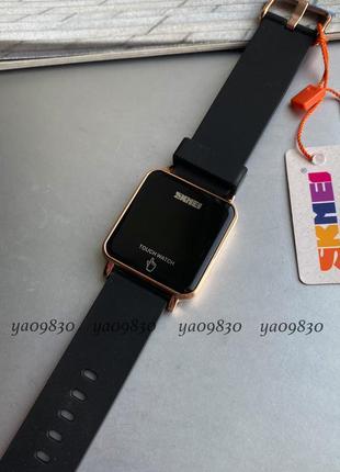 Часы электронные skmei led watch, оригинал