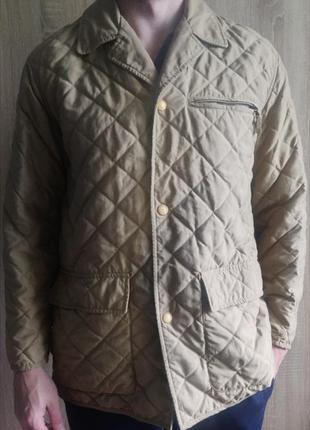 Куртка чоловіча літня