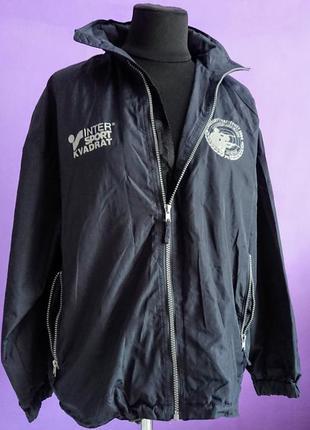 Куртка чоловіча вітровка