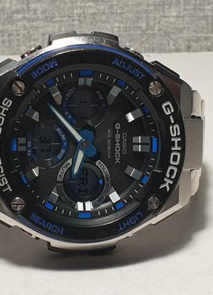 Мужские часы casio g-shock gst s100d