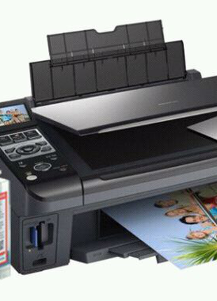 Epson CX8300 сканер, принтер, копир (ПІД РЕМОНТ)
