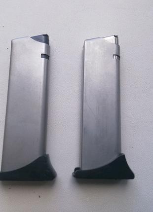 Обойма пгш790 псш ае790 Шмайсер с металлической пяткой