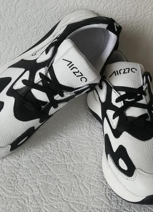 Nike 270! кожаные белые кроссовки limited sport  от найк, крос...