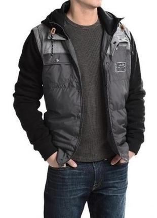 Худи куртка жилет  оригинал из сша
