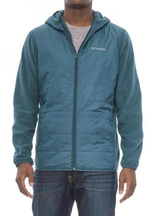 Пуховпя куртка   columbia оригинал из сша