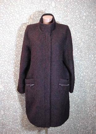 """Шерстяное пальто """" vero moda"""""""