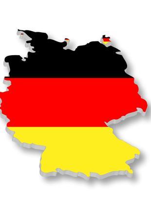 Сборщик Евро-палет в Германии робота для чол. 12 євро .час Подроб