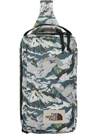 Оригінальна поясна сумка the north face liberty field bag (nf0...