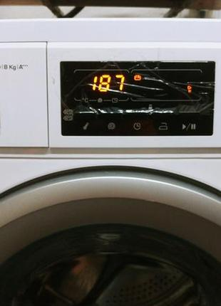 Новая стиральная машина Medion MD 37352 из Германии