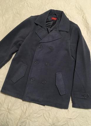 Пальто, cfl colors for life,152 см.