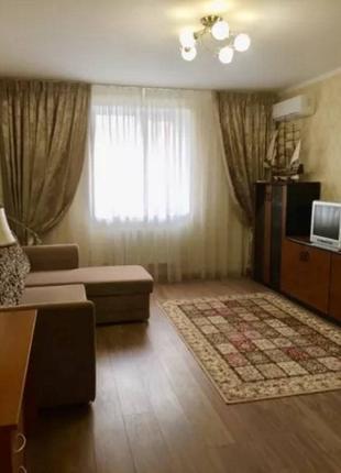 1 комнатная квартира на Семена Палия