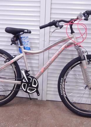 Женский горный велосипед Discovery Kelly  26