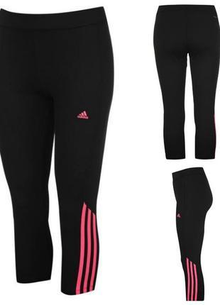 Бриджи для спорта от adidas, оригинал