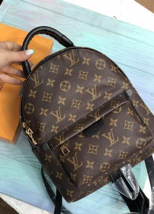 Модный стильный рюкзак