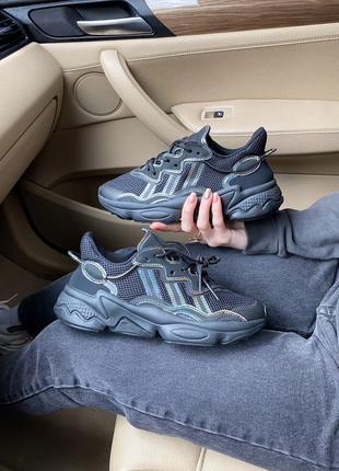 Женские Кроссовки Adidas Ozweego(36-40р)