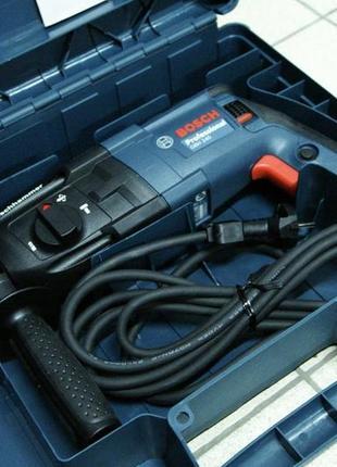 Перфоратор Bosch GBH 240 (2-24 DRE)