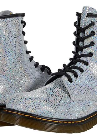 Ботинки Dr. Martens (оригинальные) размер 37-38
