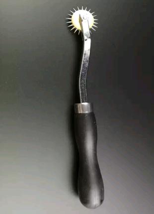 Разметчик строчек для шитья кожи