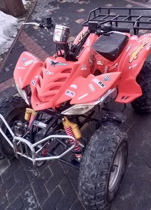 Квадроцикл Spark sp 150-3