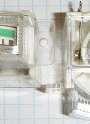 Стрелочный индикатор М476/1 | Амперметр контроля уровня записи