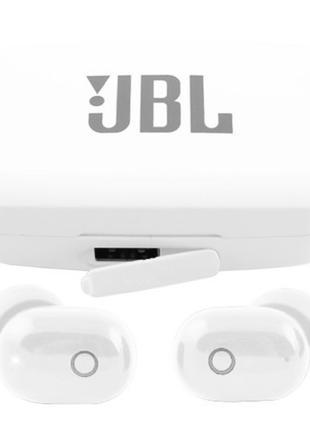 Беспроводные bluetooth-наушники JBL