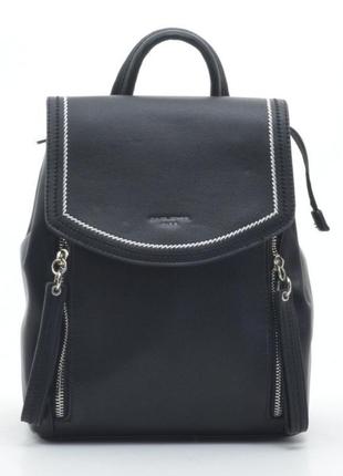 David jones рюкзак sf008 черный