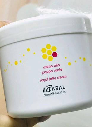 Маточне молочко Kaaral jelly cream