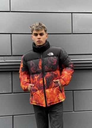 Зимняя куртка thenorthface 🔥